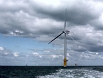 BBB assist in major offshore-wind energy transaction