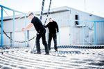 ABB stellt weltweit leistungsstärkstes HGÜ-Kabelsystem vor