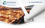 OffTEC auf der WindEnergy 2014 in Hamburg