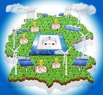 VDI Wissensforum: Erneuerbare Energien in den Strommarkt integrieren