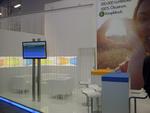Schnell geschaltet - Ormazabal stellt Anlage mit eigenen Elektronikgeräten auf der belektro 2014 vor