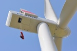juwi: Die Nordpfalz feiert neuen Windpark links und rechts des Appelbachtals