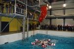 OffTEC setzt Maßstäbe für die Sicherheitstrainings in der Windenergie- und maritimen Branche