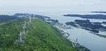 ABB-Stromspeicher ermöglicht Nutzung von Windkraft auf Insel vor Alaska