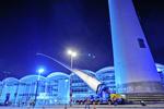 World premiere: Nordex presents 64.4-meter long N131/3000 rotor blade at WindEnergy Hamburg
