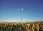 New Siemens D3 Wind Turbine for High Energy Yields at Low Wind Sites