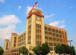 Neues Headquarter USA in Boston