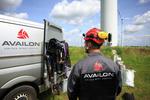 Availon reaches 1GW milestone for servicing Vestas ® turbine technology