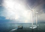 Bureau Veritas erhält Akkreditierung für die Projektzertifizierung von Offshore-Windenergieprojekten