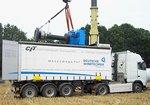 Deutsche Windtechnik entwickelt einzigartigen Erosions- schutzlack für Rotorblätter mit breitem Einsatzspektrum