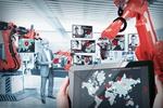 HANNOVER MESSE 2015: Die Industrie der Zukunft ist vernetzt