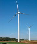 Triflex Flüssigkunststoff schützt Fundamente von Windkraftanlagen