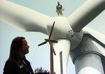Windbranche trifft sich 2015 auf der weltweit wichtigsten Industriemesse in Hannover