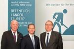 TÜV NORD Dialog 2014: Deutschland muss auch bei Großprojekten Weltmeister werden