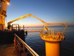 BASF: MasterFlow 9500 für Offshore-Windturbinen erhält Bauartzulassungszertifikat von DNV GL