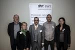 Kurznachrichten: Neuigkeiten des BWE Sachsen