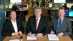 nkt cables unterzeichnet einen Abschluss in Höhe von 2,5 Mio. Euro mit Landsnet