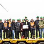 GE erreicht mit 25.000 weltweit installierten Windenergieanlagen Meilenstein nachhaltiger Energieversorgung