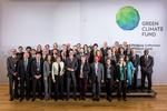 Grüner Klimafonds macht Mut für weltweites Klimaabkommen