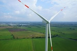 Nordex delivering N117 wind turbines to Italy