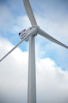 Provisional type certificate awarded for the Vestas 164-8.0 MW wind turbine