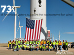 Manufacturers, governors, environmentalists, steelworkers agree: Keep scaling up wind