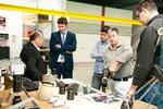 Seit 30 Jahren für jeden Schraubfall die beste Lösung: Die alki TECHNIK GmbH