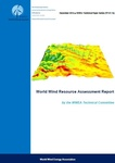 Report Excerpt - WWEA publishes World Wind Resource Assessment Report