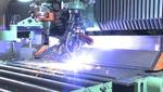 Stahlbau IHNEN setzt neue Maßstäbe