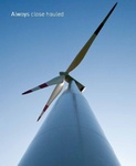 What's New in the Windfair World? - Kemberg III wind farm commissioned