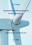 Taschenwörterbuch der Windenergietechnik