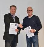 BZEE und OffTEC gründen Kooperation in den Bereichen Ausbildung und Consulting