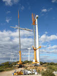 Global sales of ACCIONA Windpower 3 MW turbines reach 861 MW in 2014