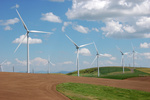 Vestas receives a 74 MW order for low-wind site in China