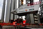 Arbeitsgemeinschaft Offshore-Windenergie gegründet
