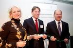 Hamburgs Erster Bürgermeister eröffnet Energie-Campus der HAW Hamburg