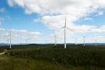 Statkraft liefert erstmals Minutenreserve aus Windkraft