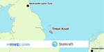 RWE Innogy und Statkraft vereinbaren Partnerschaft für den Offshore-Windpark Triton Knoll