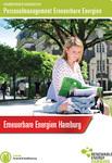 AllCon: Veröffentlichung Hamburger Handbuch - Personalmanagement Erneuerbare Energien