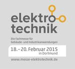 Phoenix PHD auf der Messe elektrotechnik in Dortmund: