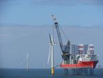 MasterFlow® 9800 – neuer Vergussmörtel für Offshore-Windanlagen erhöht Produktivität und Sicherheit