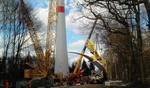 Windpark Hohenstein geht sukzessive in Betrieb