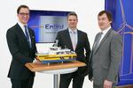 EnBW und FWOL schließen Fünfjahresvertrag: Crew-Transportschiff Windcat 34 ist für EnBW Baltic 2 im Einsatz