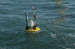 RWE Innogy setzt Erprobung von Messbojen für Wind- und Wellendaten fort