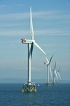 Senvion delivers 54 turbines for offshore wind farm Nordsee One