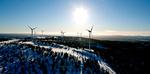 Vestas wins 122 MW order in Sweden