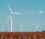 Siemens receives major order for 300-MW wind project in Oklahoma