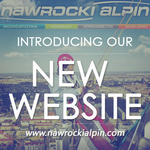 Nawrocki Alpin: New Website online
