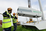 Senvion wins four UK orders with Blue Energy totalling over 45 MW