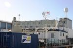 ELA Container Offshore GmbH liefert Offshore Wohncontainer für Tiefbau GmbH Unterweser